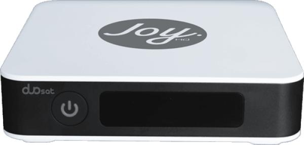 JOY HD